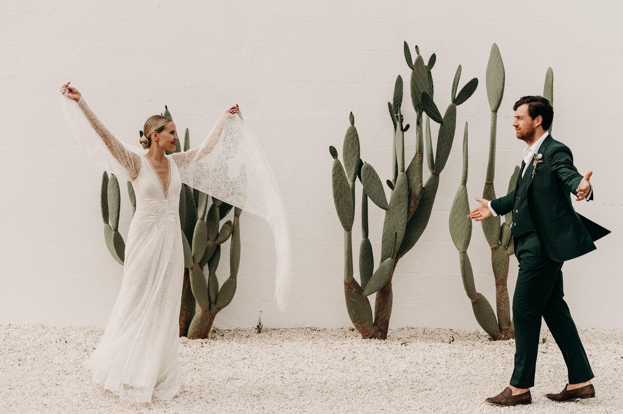 Wedding Destination Puglia